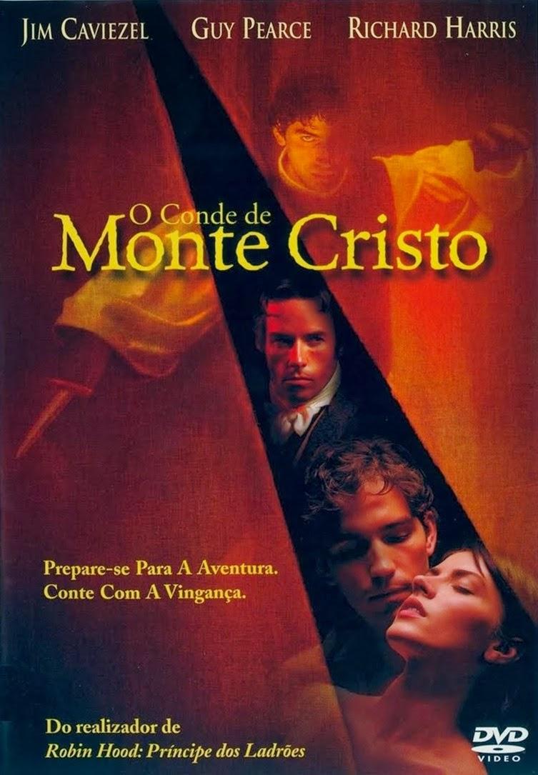 O Conde de Monte Cristo – Dublado (2002)
