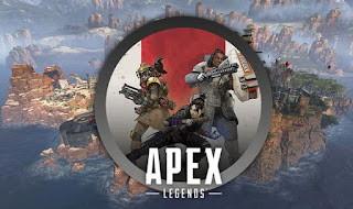 Download Apex Legends Android Apk + Obb