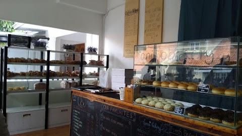 Animo Bakery, a Hidden Gems in South Jakarta