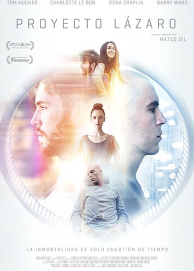 Realive (2016) ταινιες online seires oipeirates greek subs