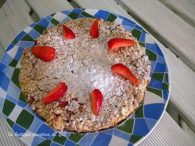 ricetta-sbriciolata-di-fragole