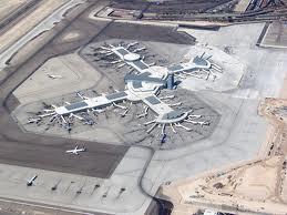 Civil Aviation Mccarran International Airport In Las Vegas