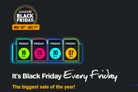 Black Friday 2018: Top Deals We can expect here in Tanzania