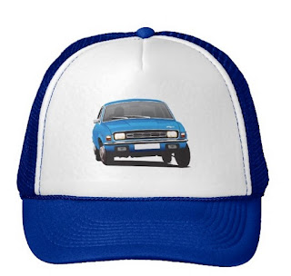 Austin Allegro lippis Zazzle