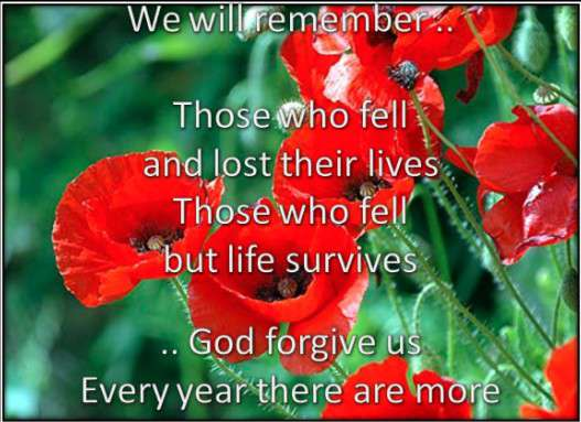 Remembrance Day 2017 Photos Superepus News