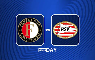 Feyenoord vs PSV – Highlights