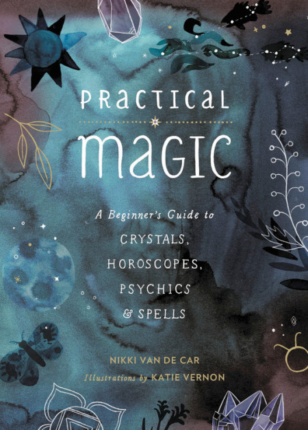 Practical Magic by Nikki Van De Car