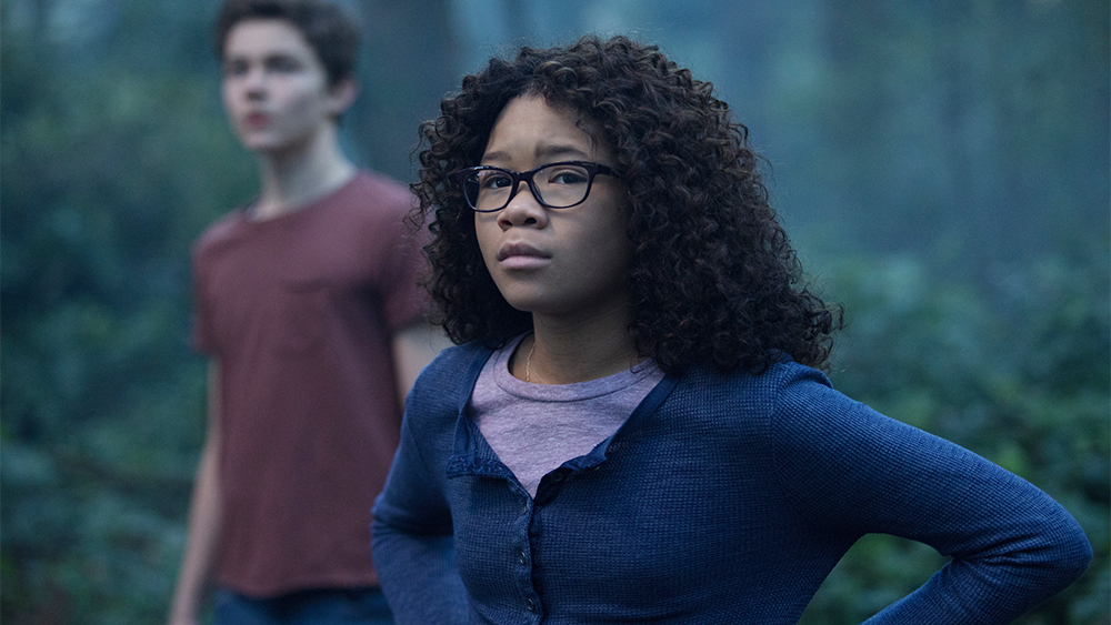 'A Wrinkle in Time' will appeal to young