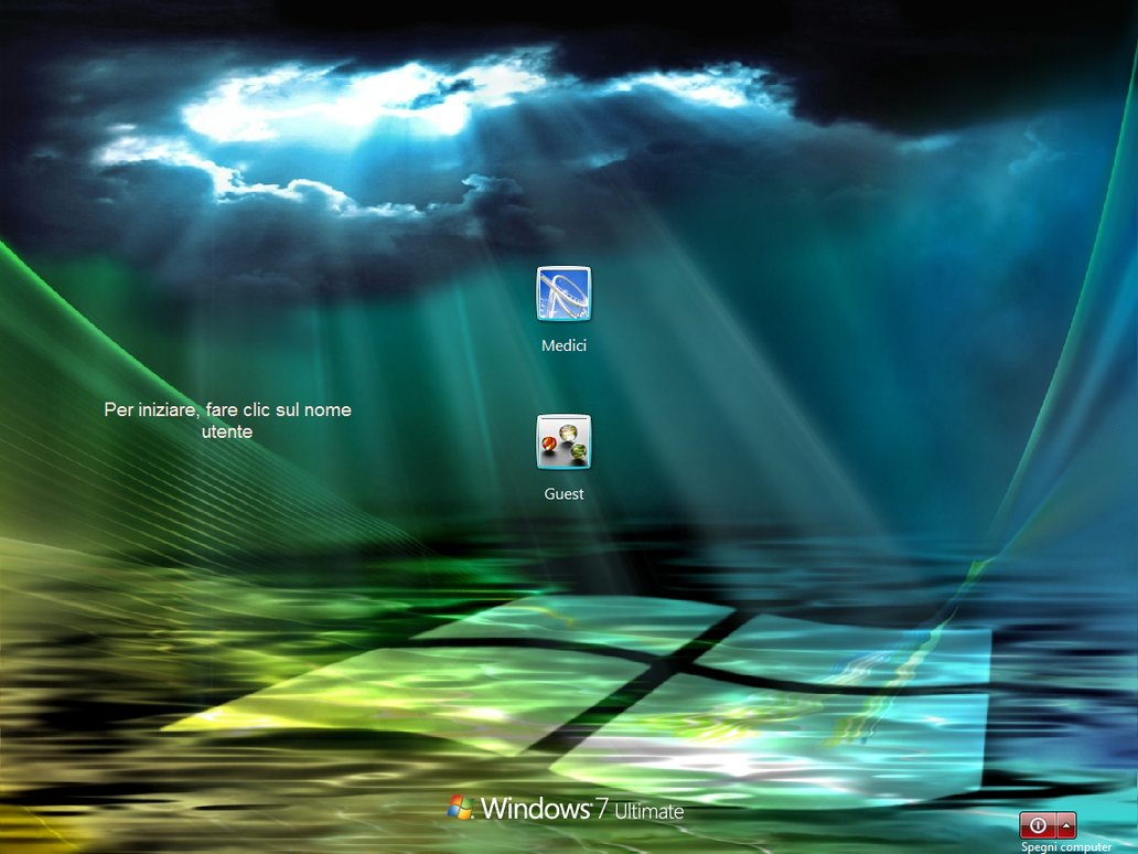 Just4knowledge how to change logon wallpaper in windows 7 - Windows 7 wallpaper changer software ...
