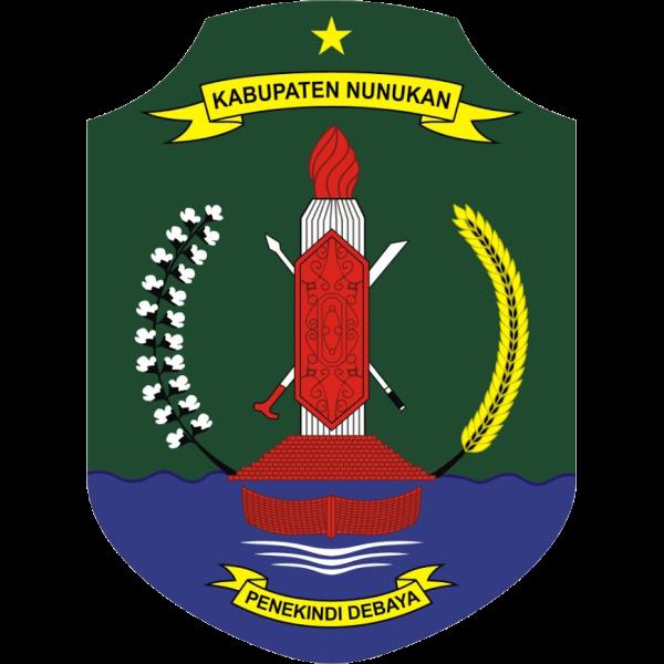 Logo Lambang Kabupaten Nunukan