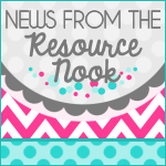 News from the Resource Nook