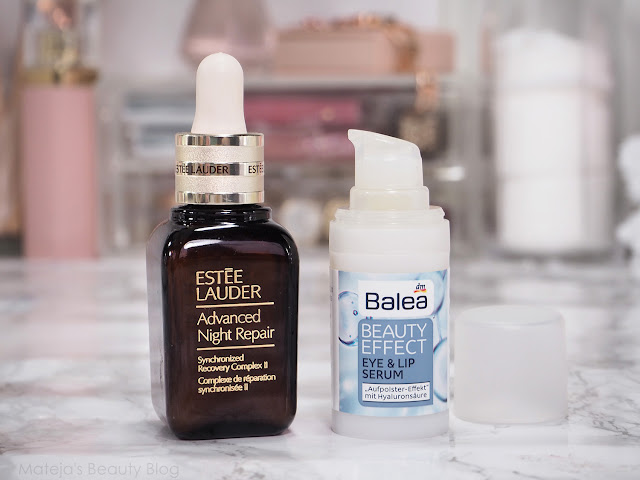 b007a9511c BALEA Beauty Effect Eye   Lip Serum - I bought this the moment I noticed my  smile lines appearing (I don t deserve them