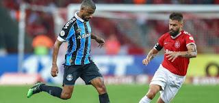 Assistir Grêmio x Internacional ao vivo na TV e online - BRASILEIRÃO 2019