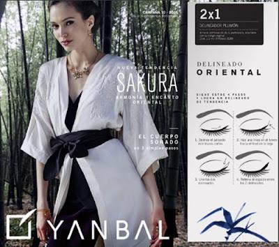 Catalogo Campaña 10 Yambal 2016