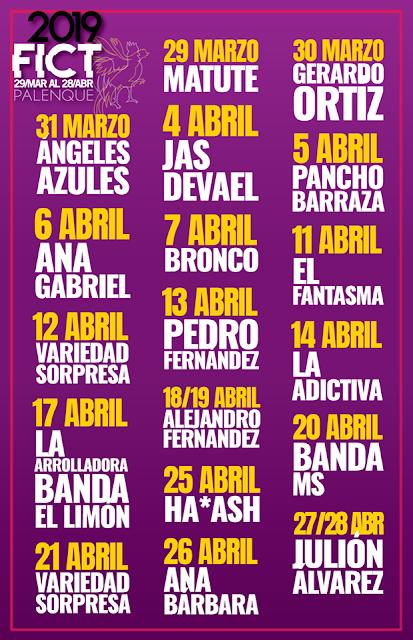 boletos feria del caballo texcoco 2019