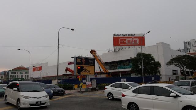 AEON Big Kepong