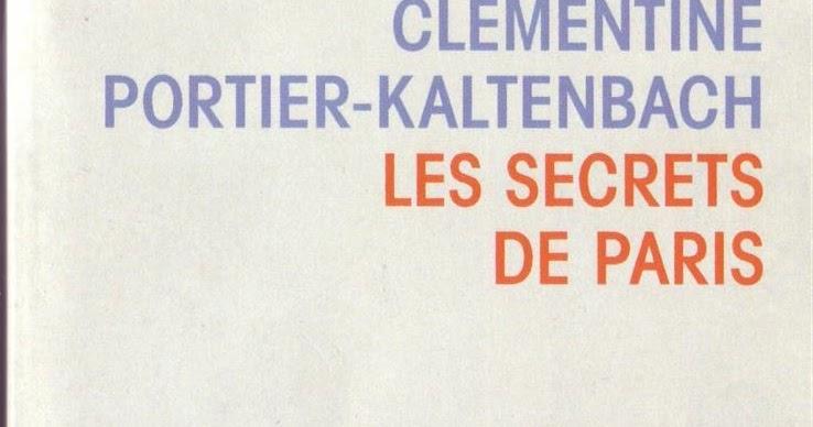 Paris bise art les secrets de paris for Les secrets de paris