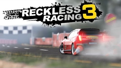 Download Game Android Gratis Reckless Racing 3 apk + obb