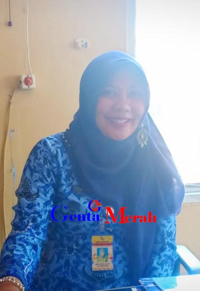 UNKP - UNBK  di Lampung Utara Akan diikuti 10.357 Siswa Tingkat SMP