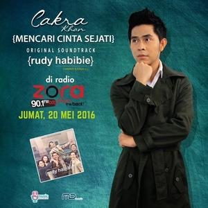 Download Mencari Cinta Sejati (OST. Rudy Habibie)