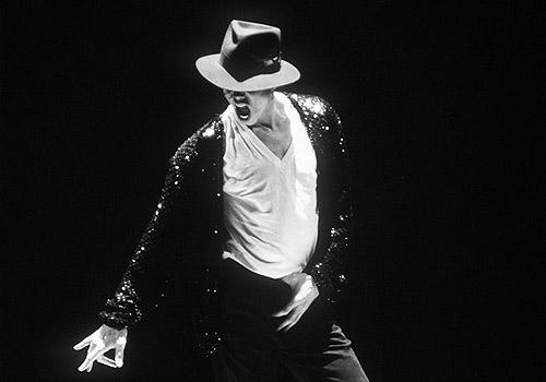 Manash (Subhaditya Edusoft): Michael Jackson : King Of Pop