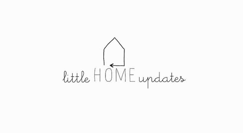 Little home updates :: August