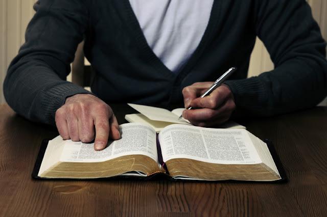 ilustraciones para predicar con poder