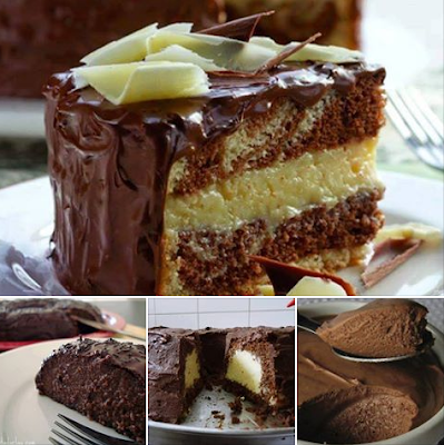 Excelentes recetas de chocolate para saborear