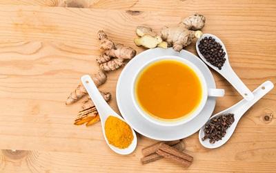4 Bahan Dapur untuk Mengurangi Kadar Asam Urat