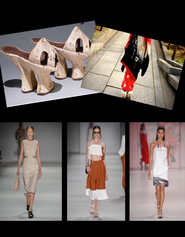 Como usar o sapato da vez - Flatform
