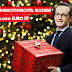 SPD™ bietet Politiker für Weihnachtsfeiern an