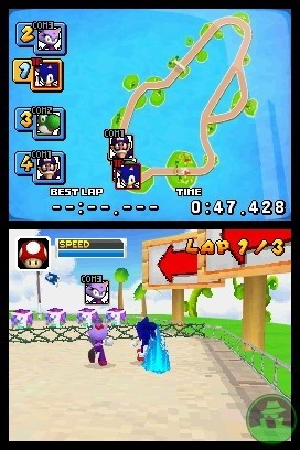 Mario & Sonic at the Olympic Games ... - Download XCI NSP Rom