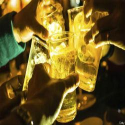 Álcool e sua saúde: benefícios com quantidades menores