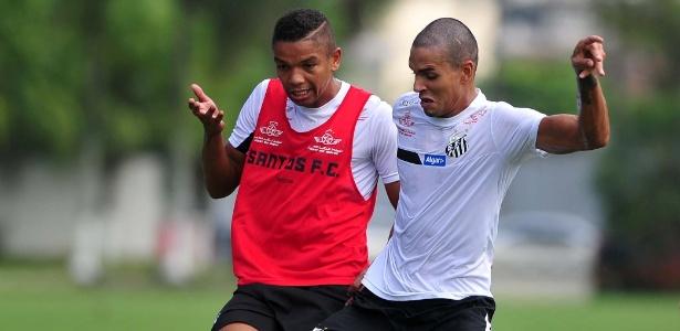 David Braz e Lucas Veríssimo sofreram apenas dois gols em sete jogos. O  Santos tem se valido de uma solução incomum em sua história para driblar a  má fase ... d30e11f8ecbd2
