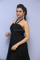 Priyanka in Sleeveless Black Slim Dress Spicy Pics ~  Exclusive 28.JPG