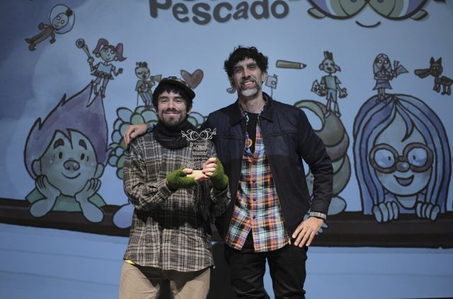 """Culmina 8º Festival Internacional de Cine """"Ojo de Pescado"""""""