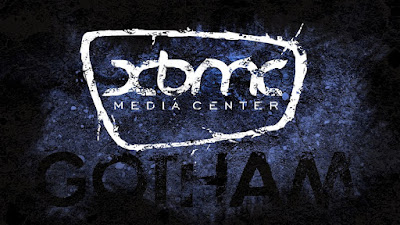 What is XBMC