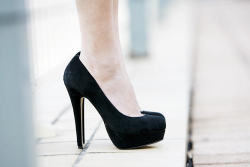 Zapatos para la oficina