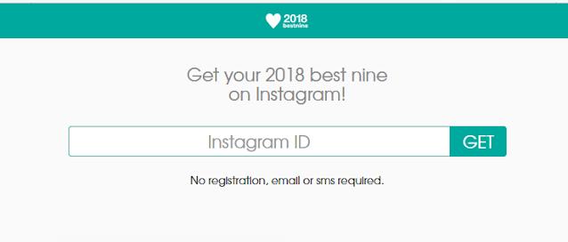 Cara Buat Best Nine Instagram Lewat Android