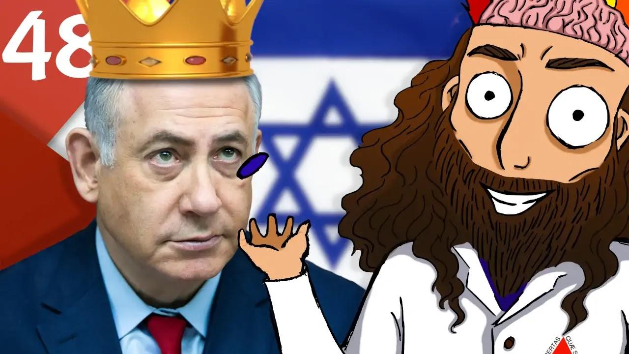 QN NEWS 48 - Eleições em Israel