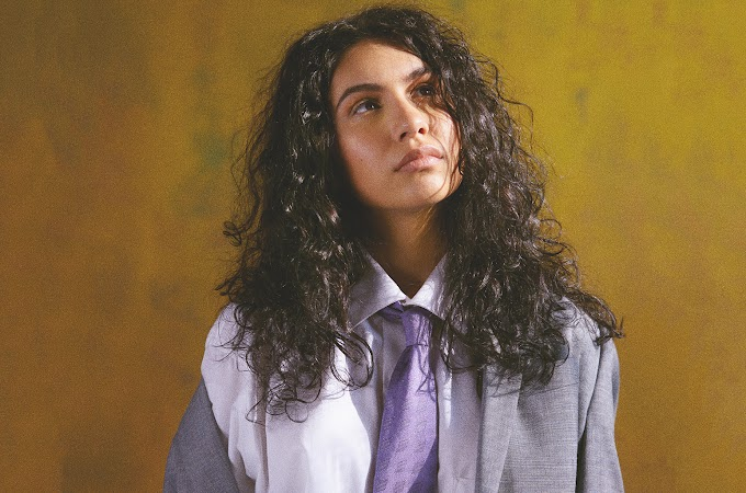 Alessia Cara - How Far I'll Go (Audio Download) | #BelieversCompanion
