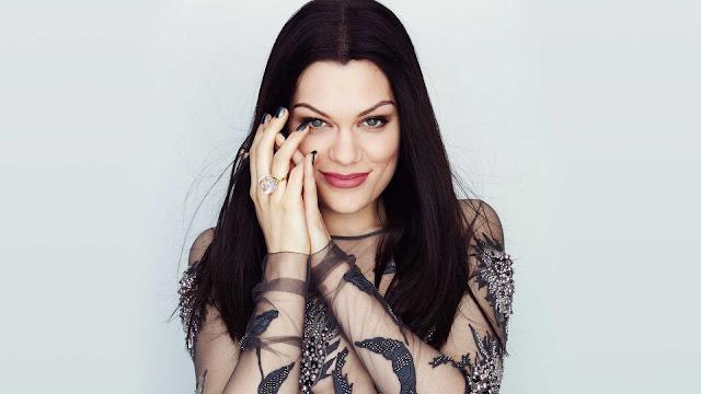 """Escucha """"Dangerzone"""" la nueva canción inédita de Jessie J."""
