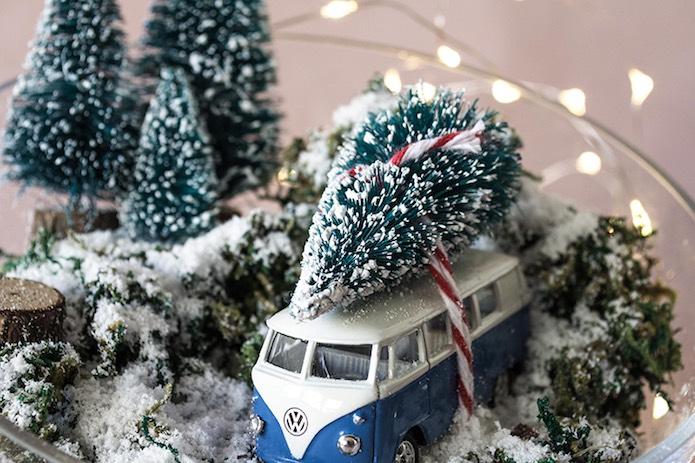 Diy centro de mesa navideño (blog invitado)