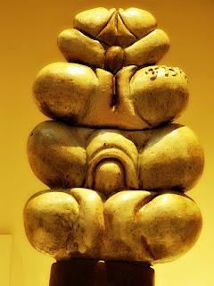 Árvore da Vida [Francisco Brennand] (1979) - Cerâmica Vitrificada