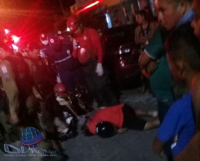 Polícia - Capanema registra mais um assassinato na noite desta sexta (21)