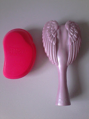 Tangle Angel czy Tangle Teezer