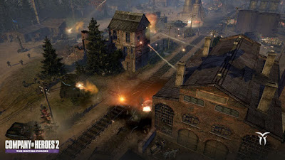 Company Of Heroes 2 Master Collection For PC