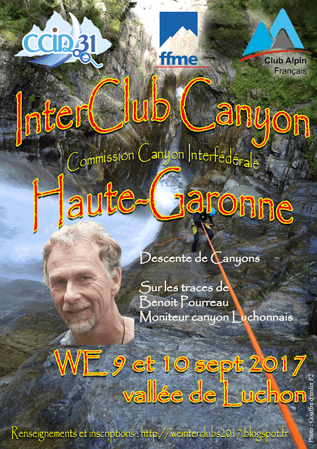 WE Interclubs 2017 CCID31 du 9 au 10 septembre 2017
