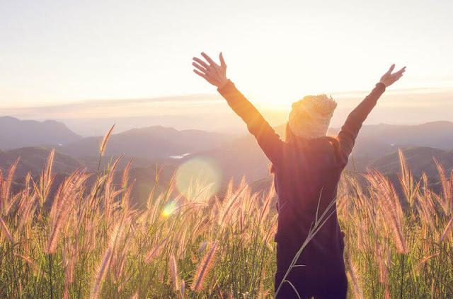 كيف تصبح ناجحا بقوة في أي شيء؟