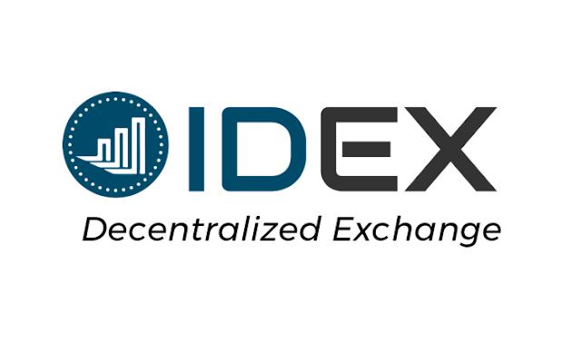 ICO: Aurora IDEX - Pertukaran Ethereum Instan Terdesentralisasi